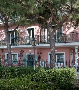 Hotel La Villa Degli Argentieri - AbcAlberghi.com