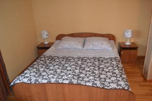 Mini-Hotel Veseliy Bober, Inns  Ostashkov - big - 8