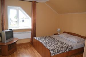 Mini-Hotel Veseliy Bober, Penziony – hostince  Ostashkov - big - 3