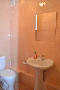 Mini-Hotel Veseliy Bober, Penziony – hostince  Ostashkov - big - 7