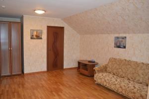 Mini-Hotel Veseliy Bober, Penziony – hostince  Ostashkov - big - 9