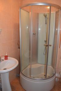 Mini-Hotel Veseliy Bober, Penziony – hostince  Ostashkov - big - 11