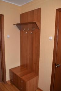 Mini-Hotel Veseliy Bober, Penziony – hostince  Ostashkov - big - 13
