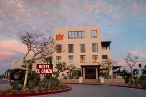 Hotel El Ganzo (2 of 40)