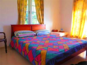 Blackpool 55, Privatzimmer  Nuwara Eliya - big - 21