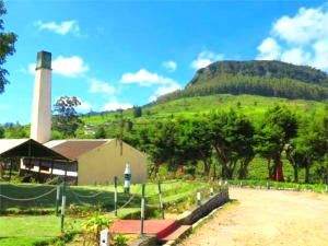 Blackpool 55, Privatzimmer  Nuwara Eliya - big - 32
