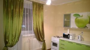 Apartment on Merkulova 10, Apartmány  Lipetsk - big - 16