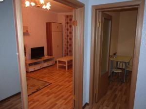 Apartment on Merkulova 10, Apartmány  Lipetsk - big - 14