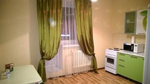 Apartment on Merkulova 10, Apartmány  Lipetsk - big - 11