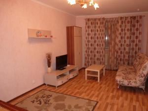 Apartment on Merkulova 10, Apartmány  Lipetsk - big - 5