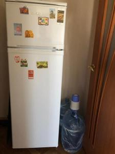 Апартаменты на Печерске, Apartmány  Kyjev - big - 3