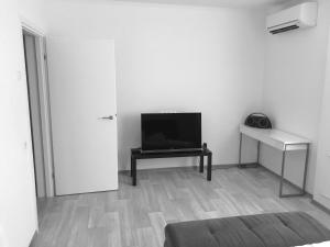 White Corner apartment, Apartmanok  Kijev - big - 2