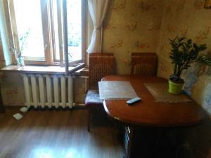 Kyiv Sribnokilska apartment, Apartmány  Kyjev - big - 6