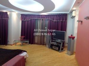 Квартира 3 комнатная, Apartments  Kiev - big - 1