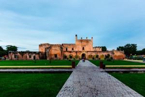 Hotel Sol Colonial, Hotels  Valladolid - big - 20