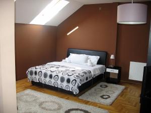 Guest Accommodation Zak, Affittacamere  Novi Sad - big - 4