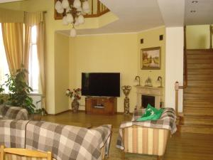 Luxury Villa Bortnichi, Pensionen  Kiew - big - 1