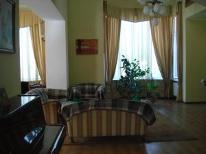 Luxury Villa Bortnichi, Pensionen  Kiew - big - 47