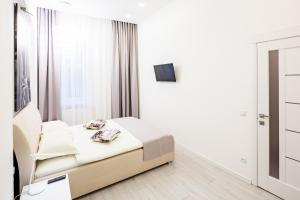 VIP apartment on Horodotska 31, Apartmány  Lvov - big - 58