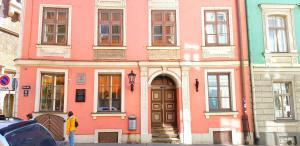 Christoph Apartments