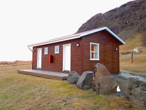 Guesthouse Skálafell