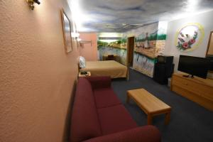 Americas Best Value Inn San Antonio/Lackland AFB, Motely  San Antonio - big - 5