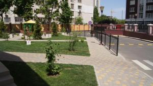 Apartment in Golfstream, Apartmanok  Odessza - big - 27