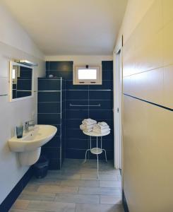 Accomodation Libertino, Guest houses  Tropea - big - 34