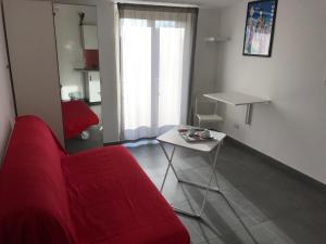 Accomodation Libertino, Guest houses  Tropea - big - 52