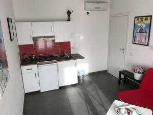 Accomodation Libertino, Guest houses  Tropea - big - 53