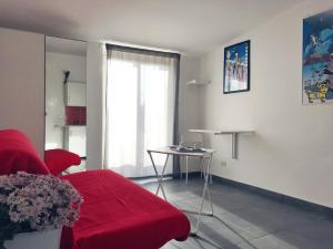 Accomodation Libertino, Guest houses  Tropea - big - 44