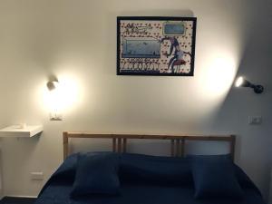 Accomodation Libertino, Guest houses  Tropea - big - 47