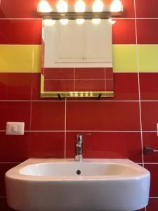 Accomodation Libertino, Guest houses  Tropea - big - 32