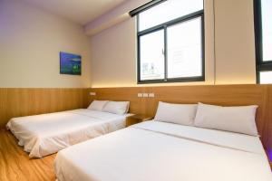 Summer Crazy, Ubytování v soukromí  Huxi - big - 4