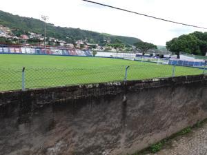 Pousada Labarca, Affittacamere  Cachoeira - big - 23