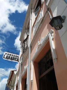 Pousada Labarca, Affittacamere  Cachoeira - big - 19