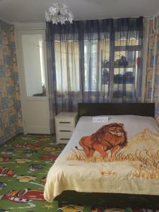 Апартаменты на Ленина, Ferienwohnungen  Adler - big - 3