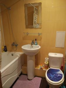 Апартаменты на Ленина, Appartamenti  Adler - big - 7