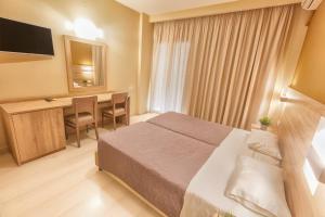 Sofia Hotel, Hotel  Heraklion - big - 32