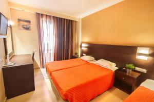 Sofia Hotel, Hotel  Heraklion - big - 34