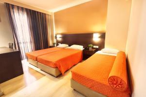 Sofia Hotel, Hotel  Heraklion - big - 35