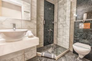 Sofia Hotel, Hotel  Heraklion - big - 37