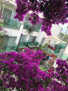 Marin-A Hotel, Отели  Тургутреис - big - 3