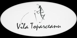 Vila Toparceanu Otopeni, Гостевые дома  Отопени - big - 55