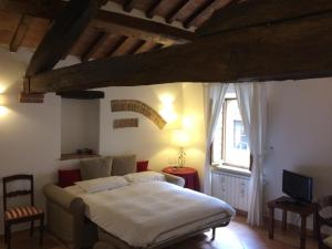 Il Palazzetto, Bed & Breakfasts  Montepulciano - big - 17
