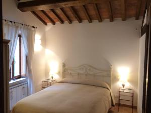Il Palazzetto, Bed & Breakfasts  Montepulciano - big - 4