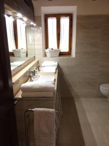 Il Palazzetto, Bed & Breakfasts  Montepulciano - big - 22