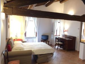 Il Palazzetto, Bed and breakfasts  Montepulciano - big - 20
