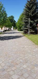 Ostsee Radlerpension Peitz, Vendégházak  Peitz - big - 11