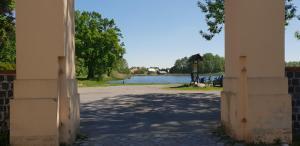 Ostsee Radlerpension Peitz, Penzióny  Peitz - big - 12